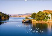 Fotoimpressionen aus Andalusien (Wandkalender 2021 DIN A2 quer)