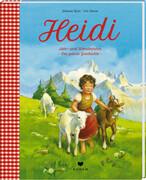 Heidi Lehr- und Wanderjahre / Heidi kann brauchen, was es gelernt hat