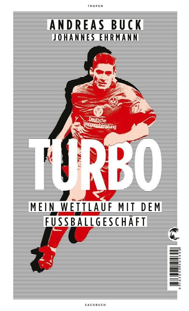 Turbo als Buch (gebunden)