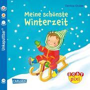 Baby Pixi (unkaputtbar) 91: VE 5 Meine schönste Winterzeit (5 Exemplare)