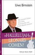 »Hallelujah«, Leonard Cohen!
