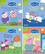 Nelson Mini-Bücher: Peppa 13-16 (Einzel/WWS)