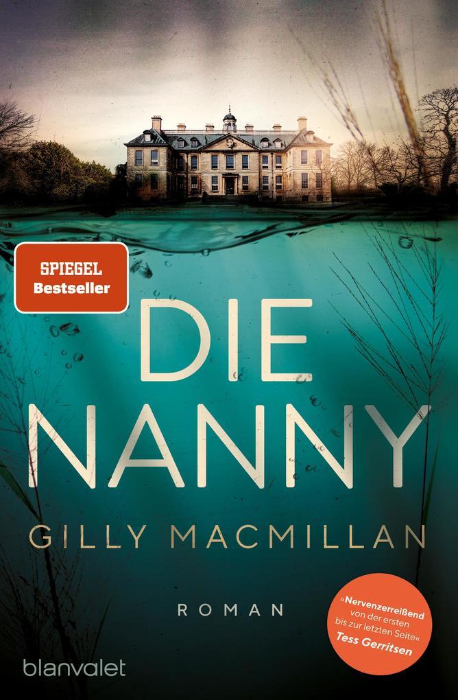Die Nanny als eBook epub