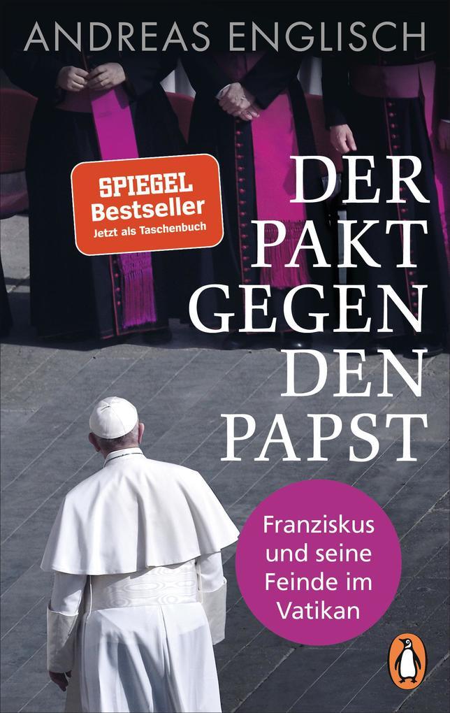 Der Pakt gegen den Papst als eBook epub