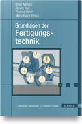 Grundlagen der Fertigungstechnik