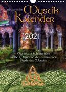 Mystik Kalender 2021