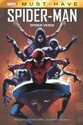 Marvel Must-Have: Spider-Man: Spider-Verse