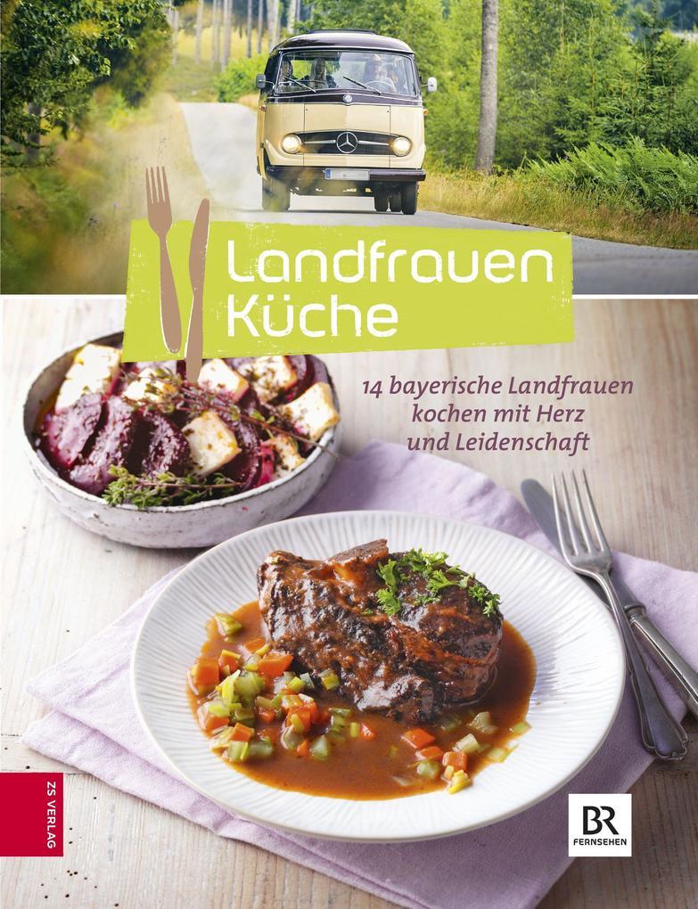 Landfrauenküche (Bd. 6) als Buch (gebunden)