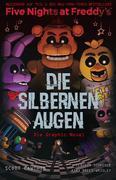 Five Nights at Freddy's: Die silbernen Augen - Die Graphic Novel