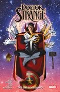 Doctor Strange - Neustart
