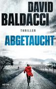 [David Baldacci: Abgetaucht]