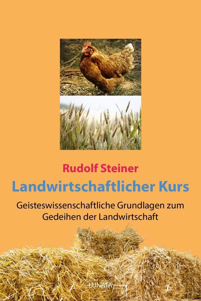 Landwirtschaftlicher Kurs als eBook epub