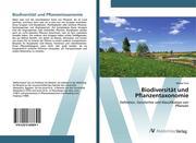 Biodiversität und Pflanzentaxonomie