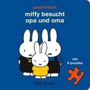Miffy besucht Opa und Oma