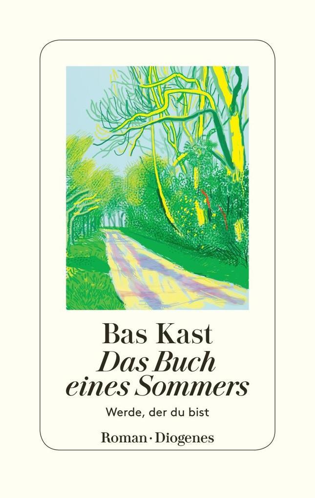 Das Buch eines Sommers als Buch (gebunden)