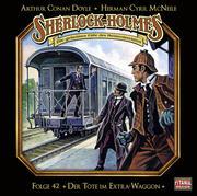 Sherlock Holmes - Folge 42