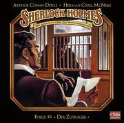 Sherlock Holmes - Folge 43
