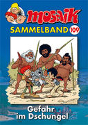 MOSAIK Sammelband 109 Softcover