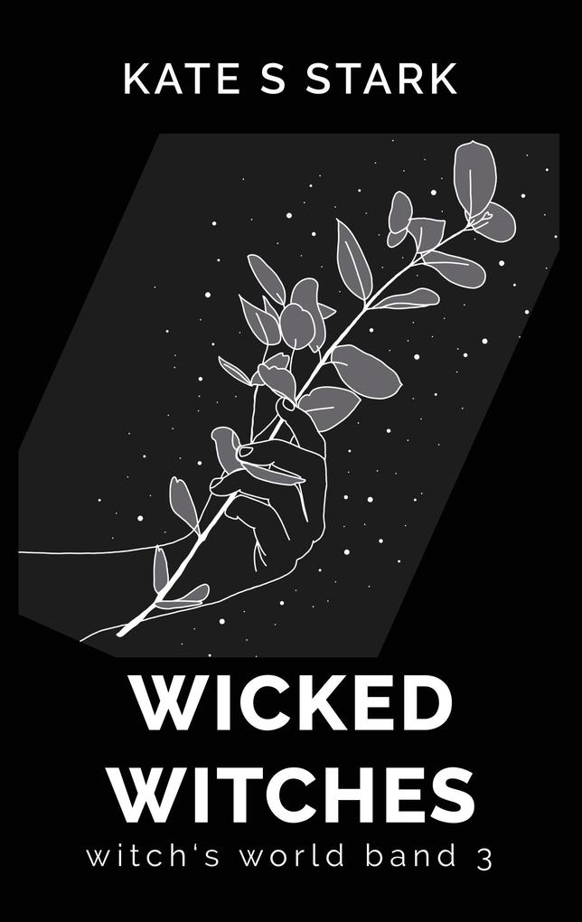 Wicked Witches als Buch (kartoniert)