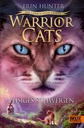 Warrior Cats 7/02 - Das gebrochene Gesetz - Eisiges Schweigen