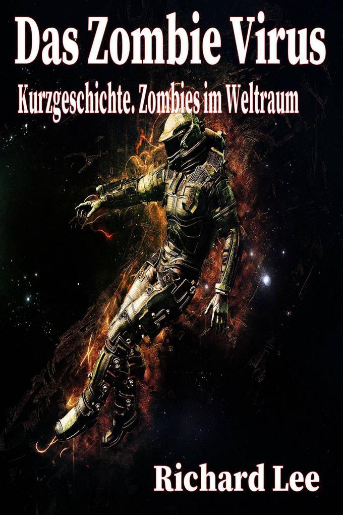 Zombie Virus Entdeckt