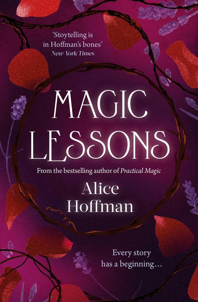 Magic Lessons als eBook epub