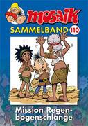 MOSAIK Sammelband 110 Softcover
