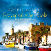 [Sophie Bonnet: Provenzalischer Stolz]