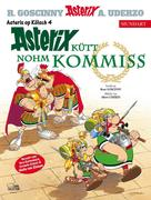 Asterix Mundart Kölsch IV