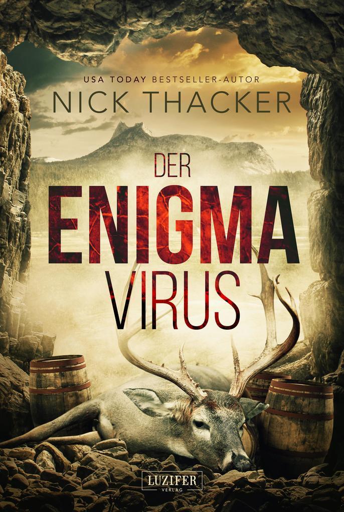 DER ENIGMA-VIRUS als Buch (kartoniert)