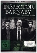 Inspector Barnaby Collector's 6