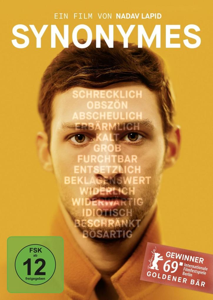 Synonymes als DVD