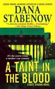 A Taint in the Blood: A Kate Shugak Novel