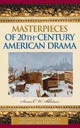 Masterpieces of 20th-Century American Drama