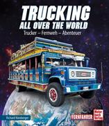 Trucking all over the World