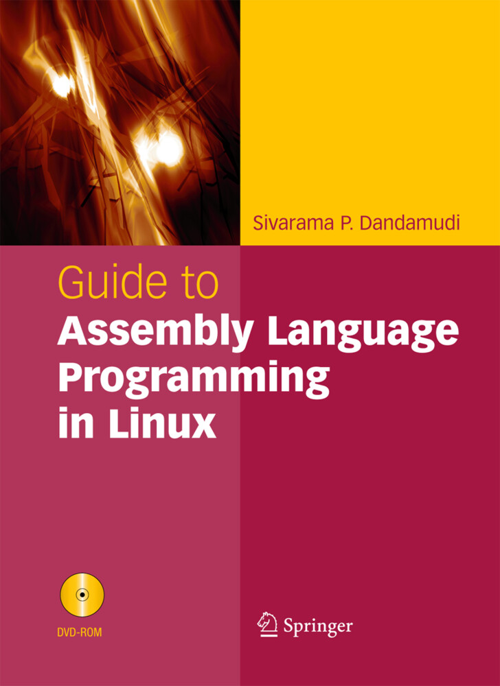 Guide to Assembly Language Programming in Linux...