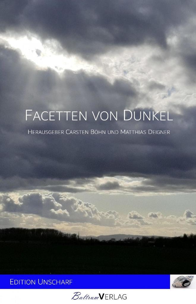 Facetten von Dunkel als eBook epub