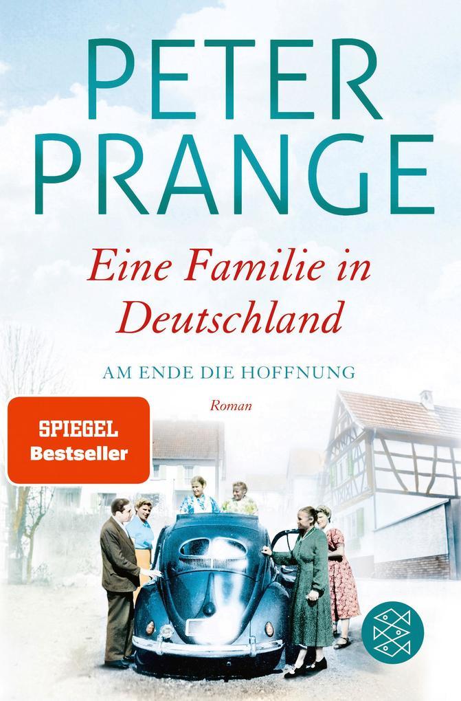 Eine Familie in Deutschland als Taschenbuch