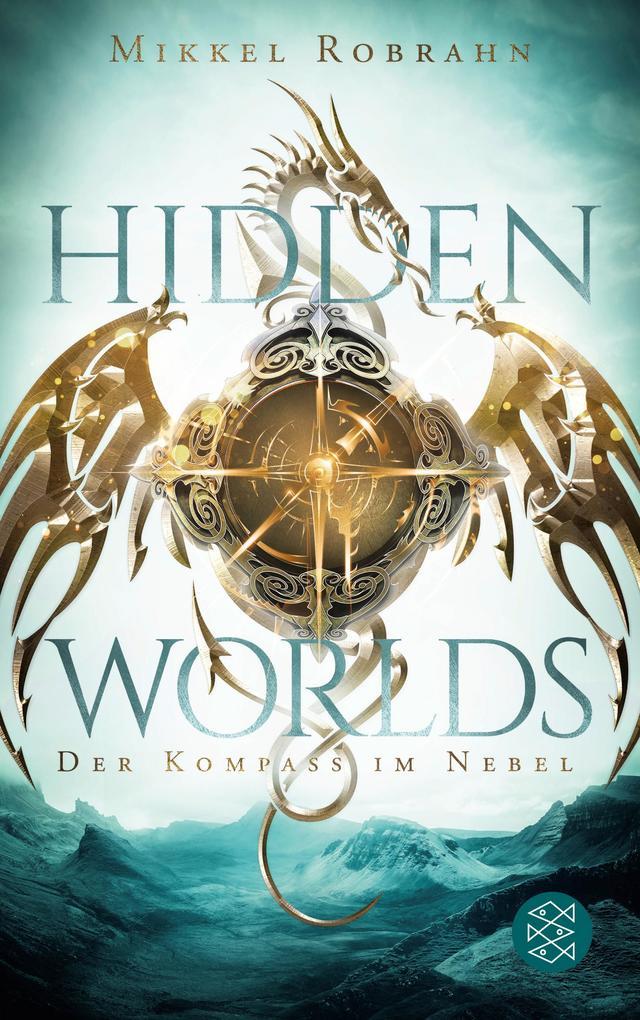 Hidden Worlds - Der Kompass im Nebel als Buch (kartoniert)