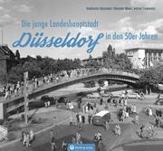 Düsseldorf in den 50er-Jahren