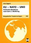 EU - NATO - UNO