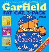 Garfield Fat Cat 3-Pack 2