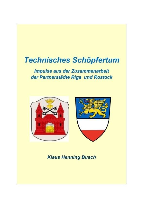 Technisches Schöpfertum als Buch (kartoniert)