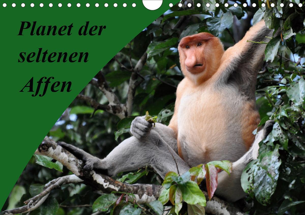 Planet Der Affen 2021