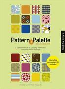 Pattern and Palette Sourcebook. Mit CD-ROM