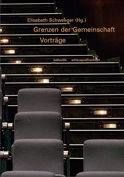Grenzen der Gemeinschaft - Frankfurter Dialoge ...