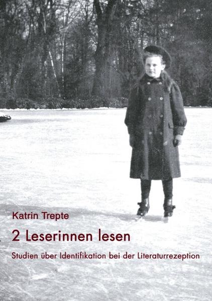 2 Leserinnen lesen als Buch von Katrin Trepte
