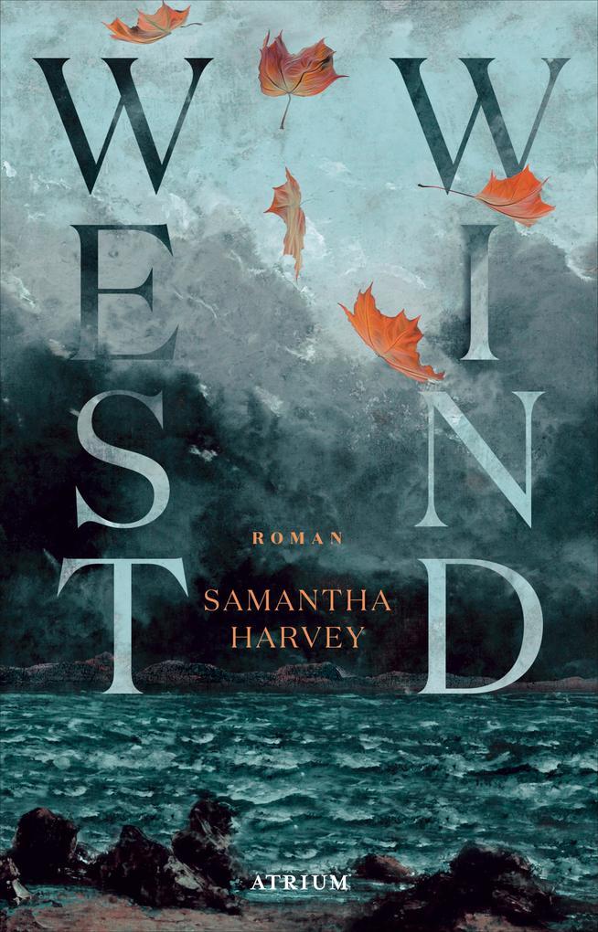 Westwind als eBook epub