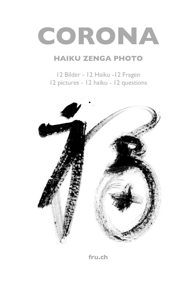 Corona Haiku Zenga Photo als eBook epub