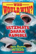 Ultimate Shark Rumble (Who Would Win?)